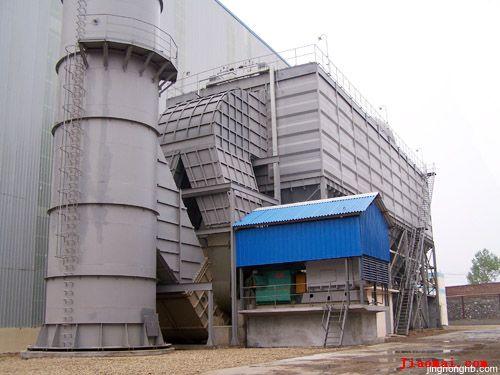 FMQD-III(PPC、PPW)型氣箱式脈沖袋式除塵器